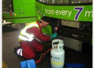 F-Gas Training